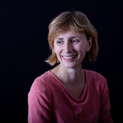 Anna Sircova