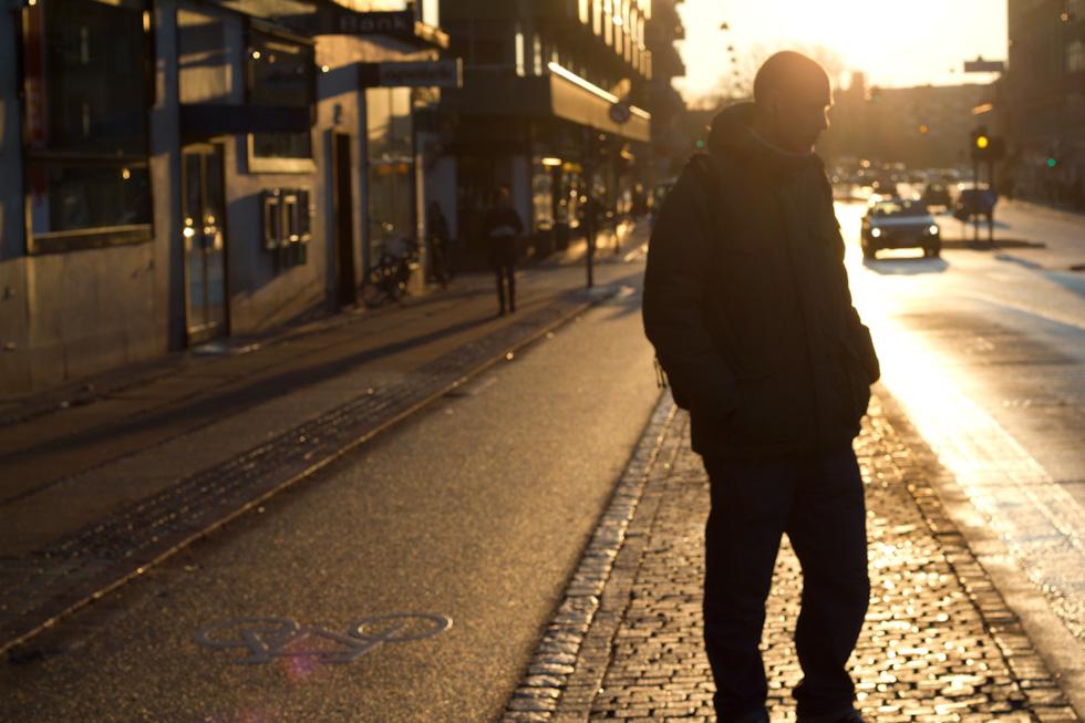 anticipation | Good morning, Copenhagen!