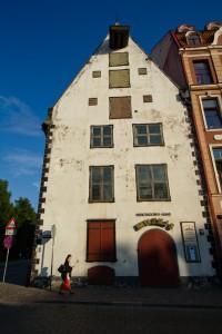 "Mencendorf House   Riga, Latvia, 2012   Commissioned by Center of Cultural Initiatives ""Sretenie"""