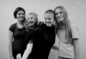 Family portrait | Copenhagen, Denmark, 2014