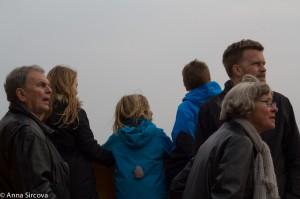 Copenhagen boat people